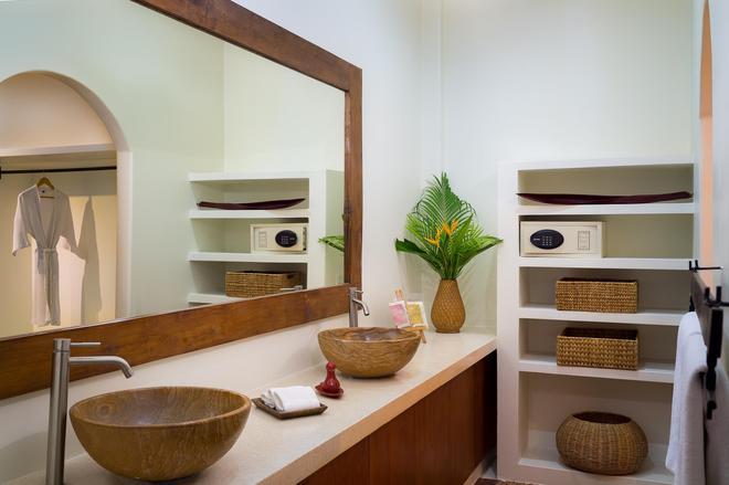 那乌图梦想Spa度假酒店 - 暹粒 - 浴室