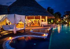 那乌图梦想Spa度假酒店 - 暹粒 - 游泳池