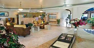 安的列斯群岛度假村 - 蓝宝石乡村度假酒店 - 圣托马斯岛 - 大厅