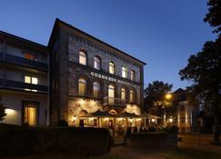 格哈德罗曼蒂克酒店 - 哥廷根 - 建筑