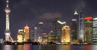 上海海神诺富特大酒店 - 上海 - 户外景观