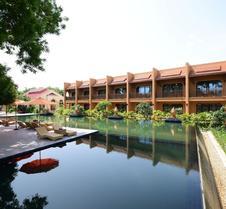 蒲甘本影酒店