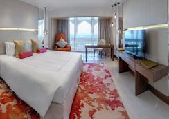 孟买泰姬陵塔酒店 - 孟买 - 睡房