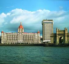 孟买泰姬陵塔酒店
