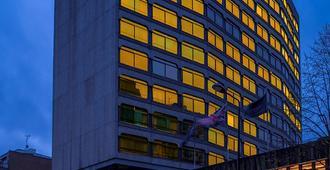 伦敦骑士桥千禧酒店 - 伦敦 - 建筑