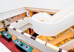 伦敦骑士桥千禧酒店 - 伦敦 - 大厅