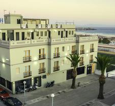 拉米拉达精选假日酒店