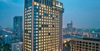 上海漕河泾万丽酒店 - 上海 - 建筑
