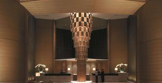 香格里拉台南远东国际大饭店 - 台南 - 大厅