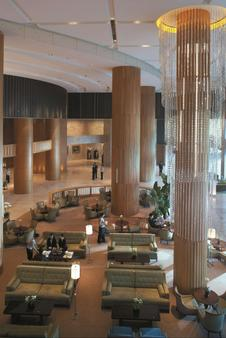 香格里拉台南远东国际大饭店 - 台南 - 酒吧