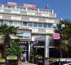 超级8号酒店