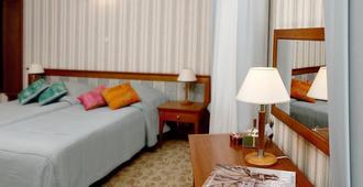 维尔纽斯艾伯顿大教堂广场酒店 - 维尔纽斯 - 睡房
