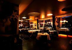 维尔纽斯安伯顿大教堂广场酒店 - 维尔纽斯 - 餐馆