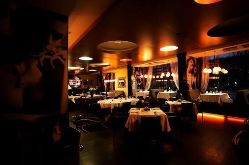 艾伯顿酒店 - 维尔纽斯 - 餐馆