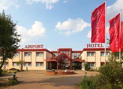 爱尔福特机场酒店 - 爱尔福特 - 建筑