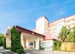 耶拿贝斯特韦斯特酒店 - 耶拿 - 建筑