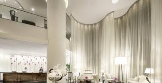 曼谷铂尔曼大酒店 - 曼谷 - 大厅