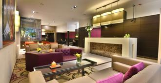 Arc雷科莱塔精品酒店及spa - 布宜诺斯艾利斯 - 休息厅