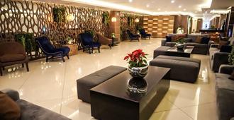 大理广场艾街库提夫酒店 - 瓜达拉哈拉 - 大厅