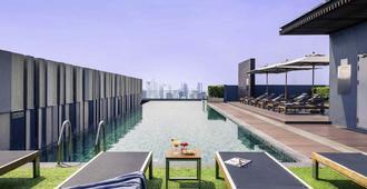 曼谷暹罗美居酒店 - 曼谷 - 游泳池