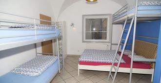 莫斯特旅馆 - 卢布尔雅那 - 睡房