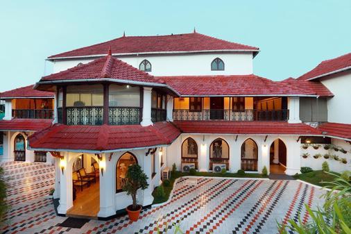 斯派斯传统酒店 - 科钦 - 建筑