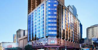 悉尼中心地铁酒店 - 悉尼 - 建筑