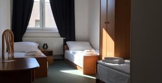 布拉格雅克酒店 - 布拉格 - 睡房