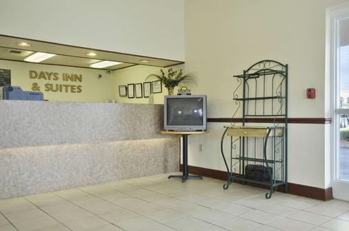 莫比尔戴斯酒店及套房酒店 - 莫比尔 - 柜台