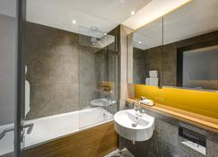 巴斯市艾派克斯酒店 - 巴斯 - 浴室