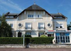 巴特奥特尔酒店 - 普瓦捷 - 建筑