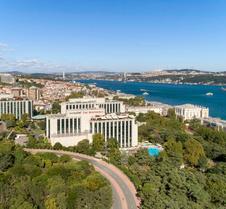 伊斯坦布尔博斯普鲁斯瑞士酒店