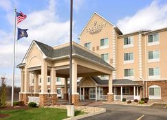 华盛顿梅多兰兹丽怡酒店 - 华盛顿 - 建筑