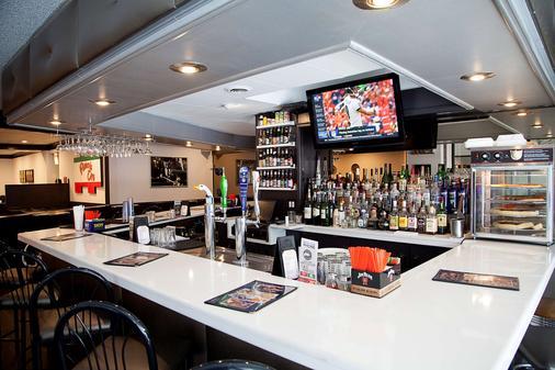 贝斯特韦斯特河北酒店 - 芝加哥 - 酒吧