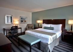 贝斯特韦斯特河北酒店 - 芝加哥 - 睡房