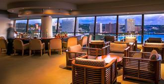 关岛日航酒店 - 关岛 - 休息厅