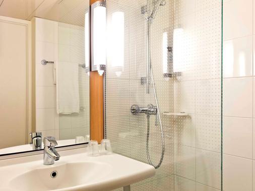 宜必思里昂巴迪区火车站酒店 - 里昂 - 浴室