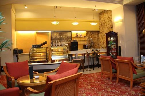 吉隆坡皇家酒店 - 吉隆坡 - 酒吧
