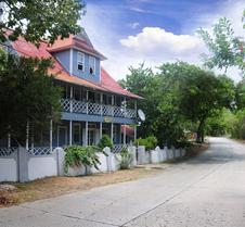 Coconut Paradise Lodge
