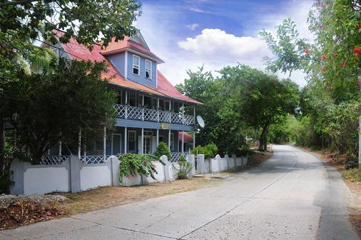 Coconut Paradise Lodge - 圣安德列斯 - 建筑