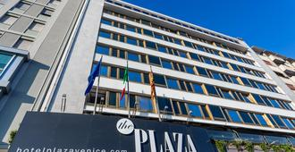广场酒店 - 威尼斯 - 建筑