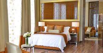 巴林塔辉盛阁国际公寓 - 麦纳麦 - 睡房