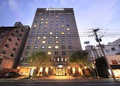 佐世保格兰地产酒店 - 佐世保市 - 建筑