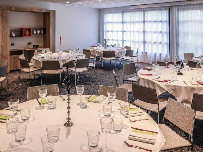 宜必思尚品克莱蒙费朗共和广场酒店 - 克莱蒙费朗 - 宴会厅