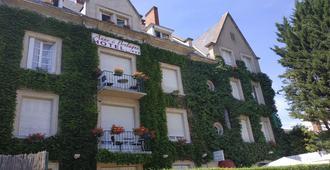 安妮布莱塔涅酒店 - 布鲁瓦 - 建筑