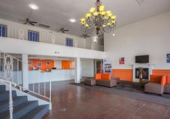 战地旅馆 - 维克斯堡 - 大厅