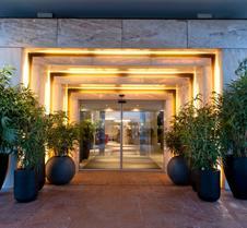 斯图加特机场展览中心温德姆酒店