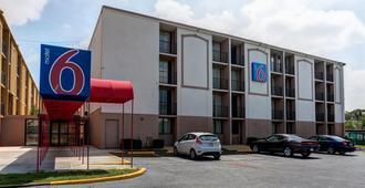 田纳西杰克逊6号汽车旅馆 - 杰克逊 - 建筑