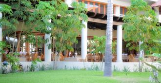 格兰法鲁洛斯卡沃斯巴塞罗酒店- - 卡波圣卢卡 - 建筑
