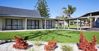 新西兰奥克兰机场酒店 - 奥克兰 - 建筑